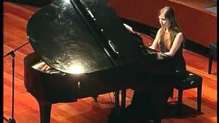 Brahms Intermezzo Op.118 No.2 in A Major Performed By Boran Zaza