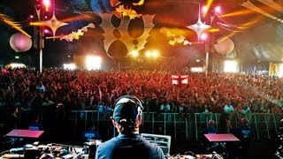 Andy C & MC GQ: Drum & Bass Mix @ the Hackney Weekend 2012