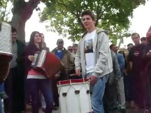 Festival de Musica Popular   S  Martinho de Anta
