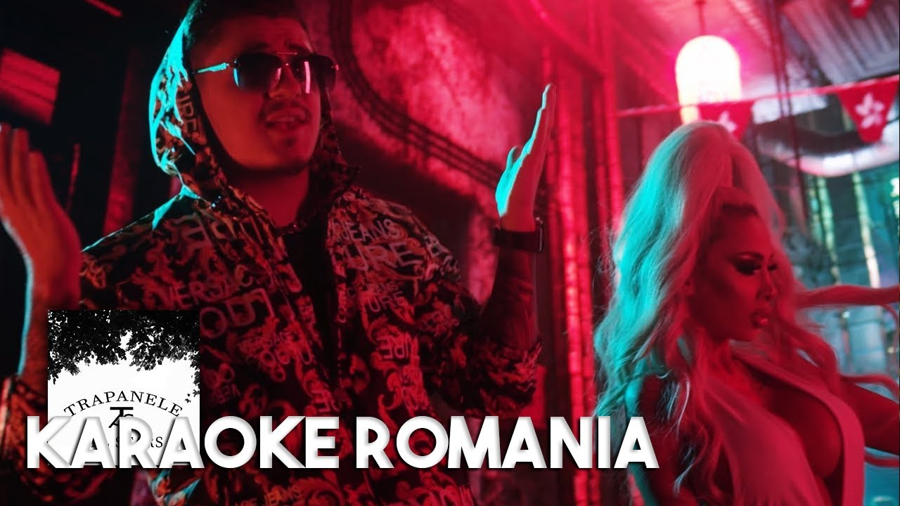 Bogdan de la Ploiesti ❌ ZANNI - Obsesia (Instrumental) (Karaoke)