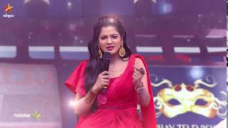 5th Annual Vijay Television Awards | 28th April 2019 - Promo 17