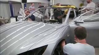 ► Tesla Model S - Production