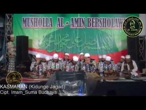 Az Zahir Terbaru Kidunge Jagad ( KASMARAN ) + Lirik