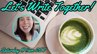 WRITE WITH ME Nanowrimo Word Sprints Day 16