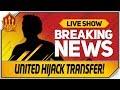 United Hijack Griezmann Transfer? Manchester United Fixtures 2019/20! Man Utd Transfer News