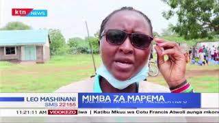 Mashirika ya watoto yaelezea hofu kutokana na kuongezeka kwa visa vya mimba za mapema