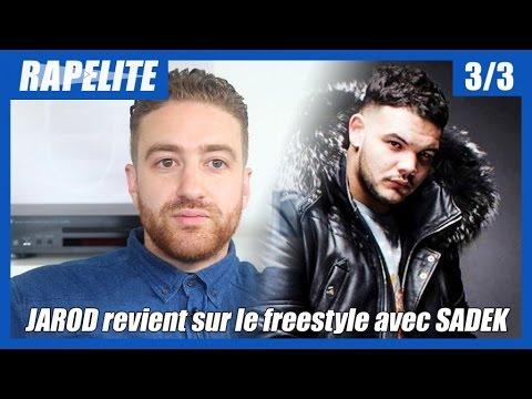 Jarod : « Sadek a trouvé une pirouette pour ne pas avoir à perdre 10 000 balles »