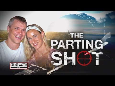 Pt. 1: Woman Tries to Have Estranged Husband Killed - Crime Watch Daily with Chris Hansen