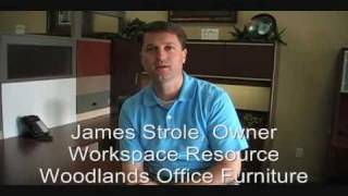 Woodlands Office Furniture Web Design & Marketing