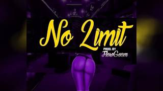 No Limit (Prod. By FlowGasm)  ( Juicy J x Wiz Khalifa x Fetty Wap x TY Dolla$ign Beat)
