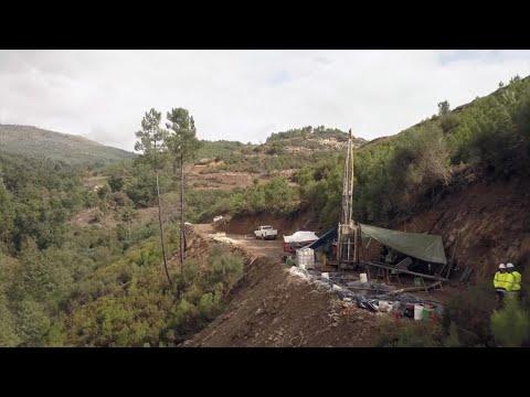 Focus - Ruée vers le lithium au Portugal : comment concilier emplois et environnement ?