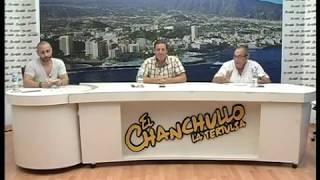 El Chanchullo