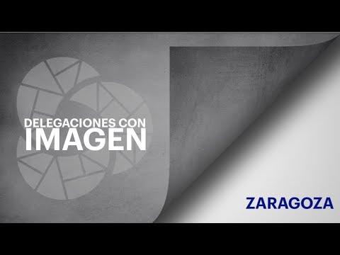Ver en youtube el video Delegaciones con imagen - Zaragoza