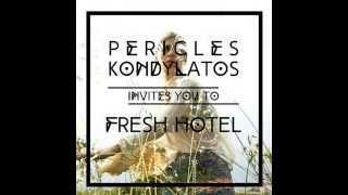 Pericles Kondylatos checks in room 705 at Fresh Hotel : 30-Oct-14 Thumbnail