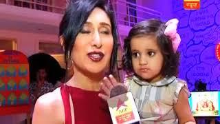 When Rajeev Khandelwal turns into 'Chutki' on his show Juzz Baat