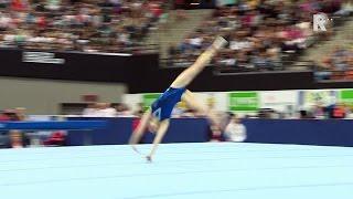 Nederlands kampioene Eythora Thorsdottir wil topprestatie neerzetten in Rio