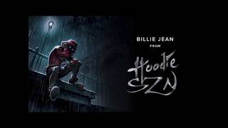 A Boogie Wit Da Hoodie - Billie Jean lyrics [EXPLICIT]