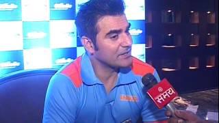 Actor Arbaz Khan Interview by Ehtiram Ali Sahara Samay Mumbai