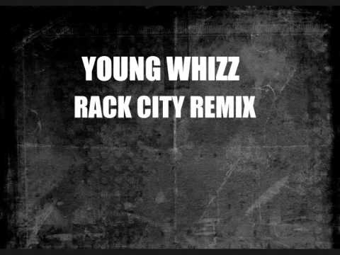 YOUNG WHIZZ - RACK CITY FREESTYLE (AUDIO) ...