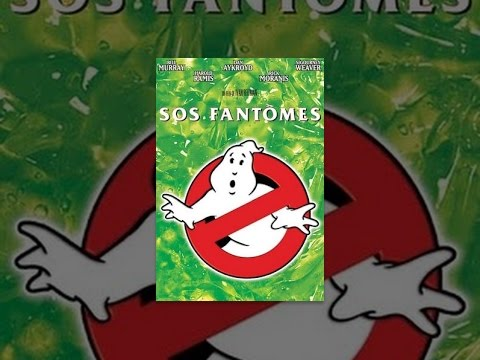 SOS fantômes (VF)