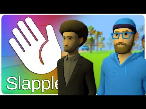 Software Inc: Slapple | PRO EVOLUTION SLAPPING (#10)