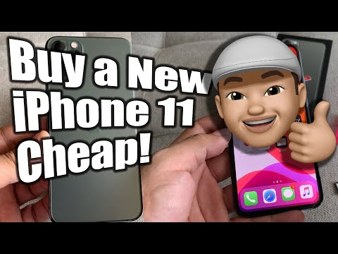 Where Is The Best Place To Buy An Unlocked IPhone 11?