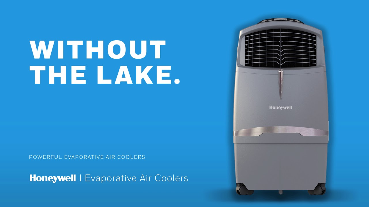 Evaporative Air Cooler Cooling Guide – Honeywell
