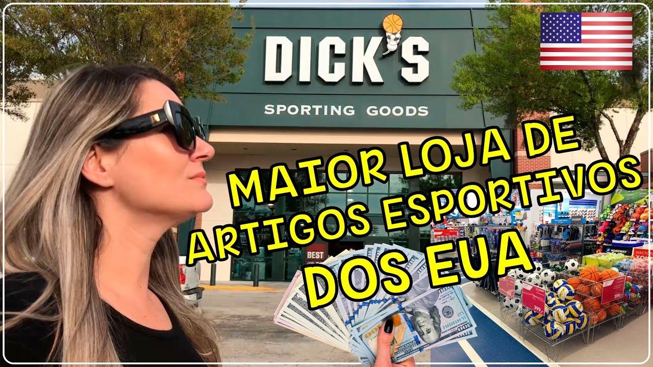 2b2d19c84 Melhor Loja de Esportes nos Estados Unidos l DICK´S Sporting Goods ...