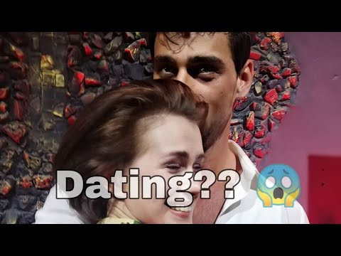 Michele Morrone Massimo Torrecelli and Ana Maria Sieklucka Ana Biel Are Dating Real life | 365 DNI from YouTube · Duration:  1 minutes 24 seconds
