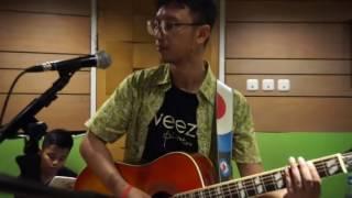 Porcupines   Lagu Rindu Netral Cover