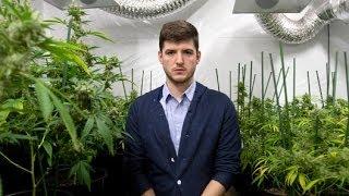 Kανναβη που το κακο? HD επεισοδιο 1 BBC | Cannabis whats the harm HD episode 1