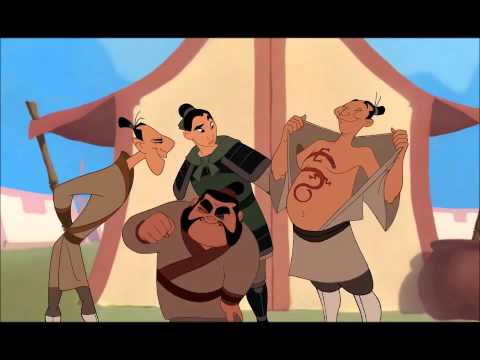 Mulan and Yao