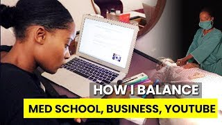 3 SIMPLE TIME MANAGEMENT TIPS FOR SCHOOL LIFE BALANCE