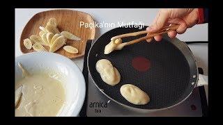 Nefis Muzlu Pancake Tarifi - Paçikanın Mutfağı