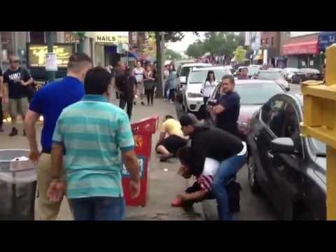 Streetfight Astoria Steinway Jun'15