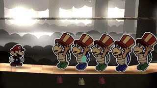 Paper Mario: Color Splash - Part 43 - Mosst I really do this again?