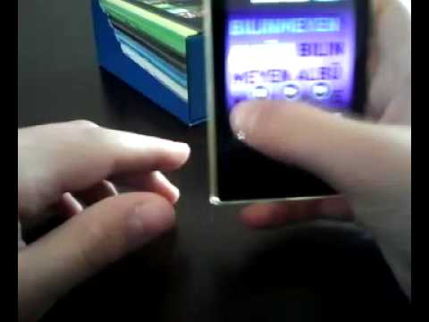 Nokia Asha 503 İnceleme