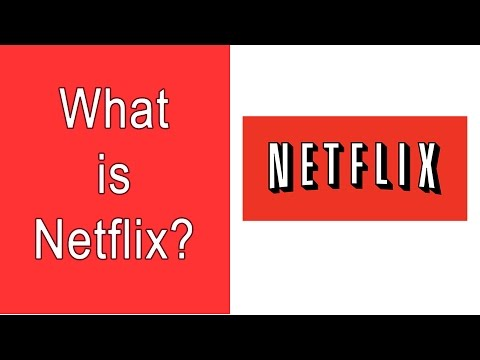 Hindi What is Netflix and how does it work?