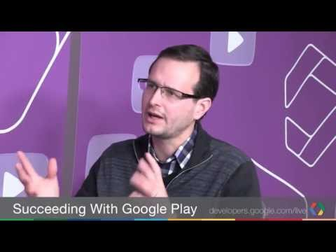 Root Access: How your startup can succeed in the Play Store