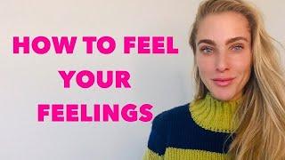 How to Feel y๐ur Feelings