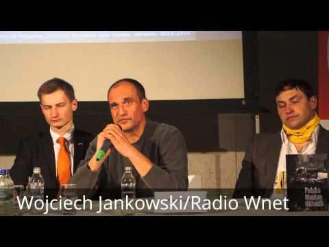 Andrzej Gabrow i Paweł Kukiz o Majdanie