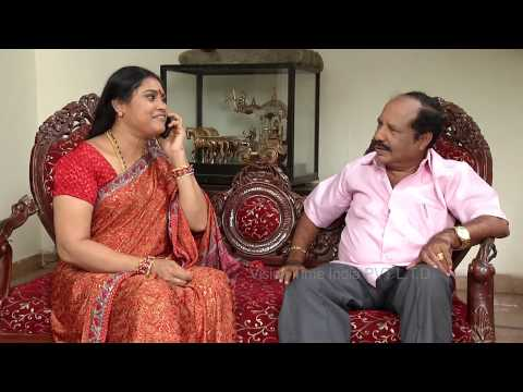 Ponnoonjal Episode 30 15/10/2013  Ponnoonjal is the story of a gritty mother who raises her daughter after her husband ditches her and how she faces the wicked society.   Cast: Abitha, Santhana Bharathi, KS Jayalakshmi  Bhoomika  introducing doctor gunal  to archana... Director: A Jawahar