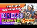"""Mak GLER Lagu Favorit Cak Met """"MENUNGGU"""" LIRIK - ALL ARTIS NEW PALLAPA DIPOPULERKAN H RHOMA IRAMA"""