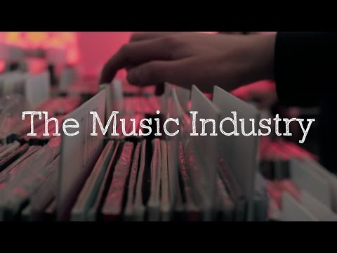 The Music Industry (A Documentary by Edward Fleming)