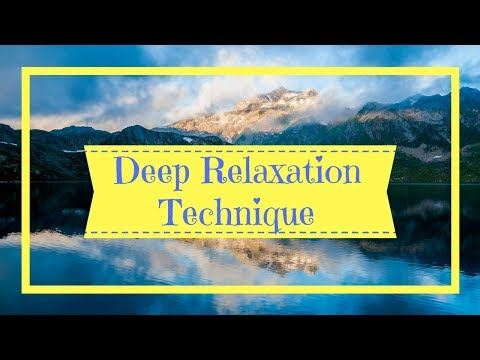 deep-relaxation-technique-|-yoga-|-svyasa-|-drt-|-session-5