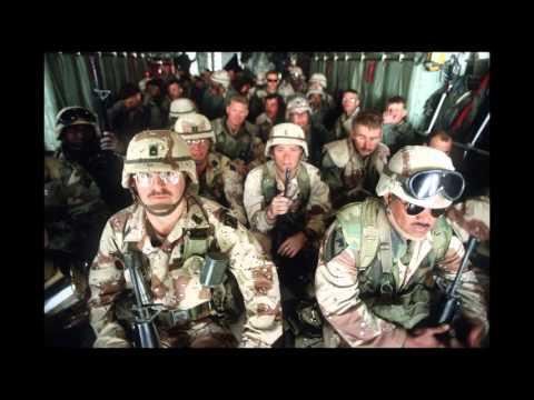 AMC Desert Storm Anniversary Video
