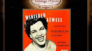 Winifred Atwell -- The Left Bank  (VintageMusic.es)