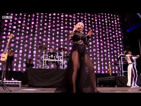 Clean Bandit  - Cologne Live [BBC Radio 1s Big Weekend 2015]