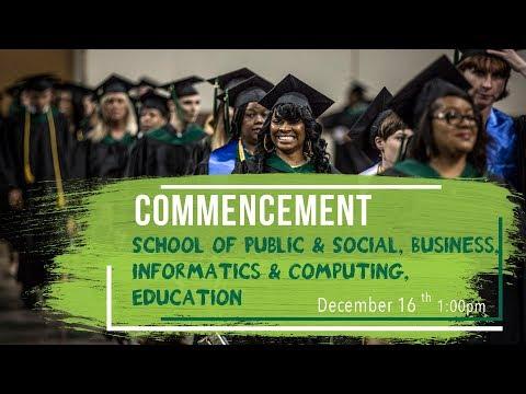 School of Public & Social, Business, Informatics & Computing, Education