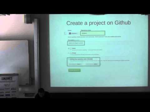 Open Source Projekte mit Python